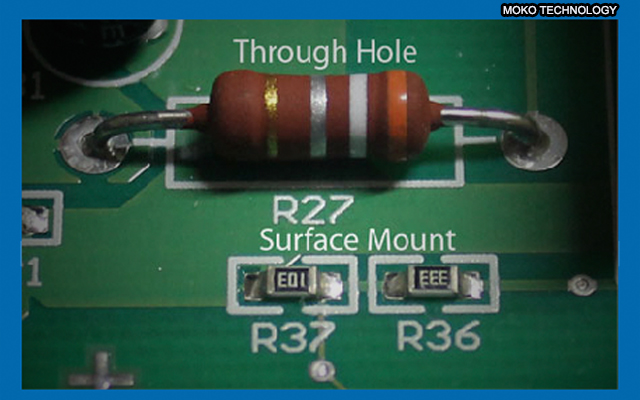 Through hole PCB & Surface mount PCB: Which one do we recommend?